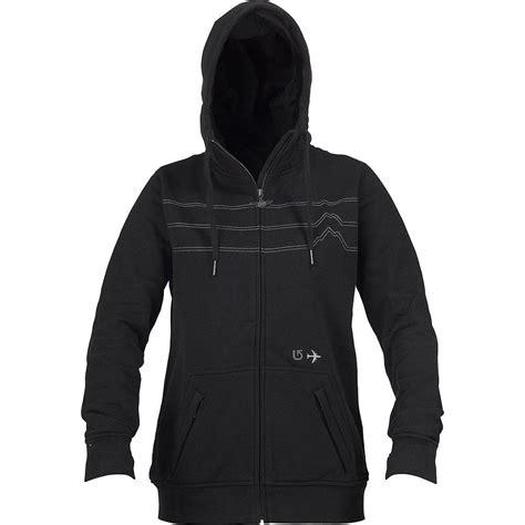burton sleeper premium zip hoodie s glenn
