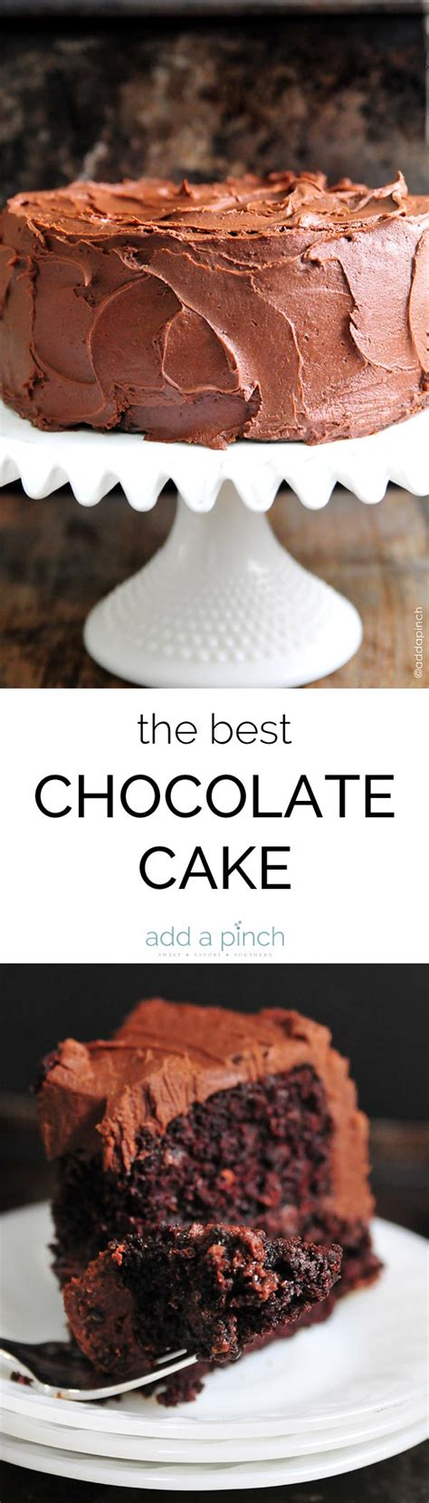 best chocolate recipe the best chocolate cake recipe cooking add a pinch