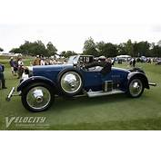 Picture Of 1919 Meisenhelder Roadster