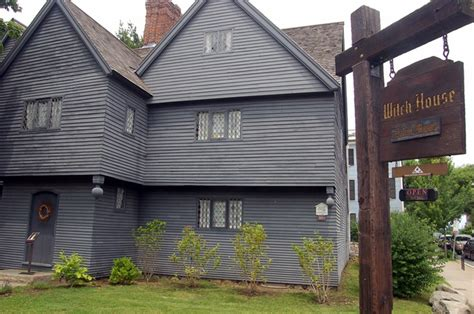 salem witch house historic downtown salem art architecture and attractions new england today