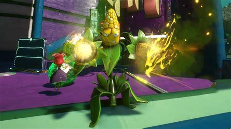 Free Plants Vs Zombies Garden Warfare by Plants Vs Zombies Garden Warfare 2 Review In