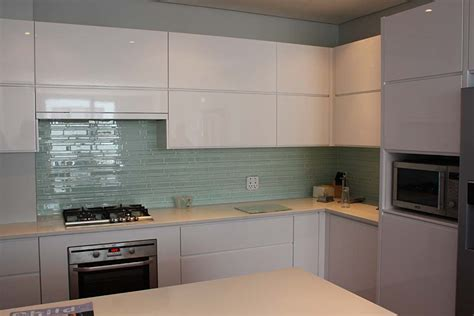 kitchen cabinets without handles kitchen ingpen dng interiors cape town south africa