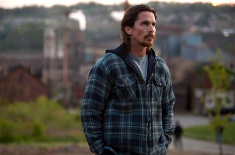 christian bale tattoo out of the furnace out of the furnace movie review rolling stone