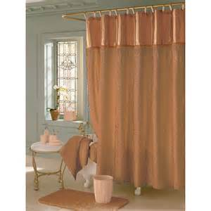 Decorative Shower Curtains Shower Curtains Add Decorative Detail To Your Bathroom