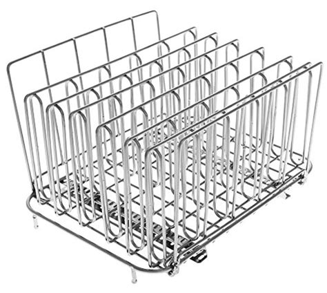 sous vide stainless steel rack lipavi sous vide rack model l15 marine quality 316l