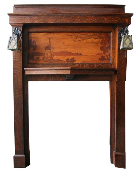 Ori Mantel arts crafts mantel for sale antiques classifieds