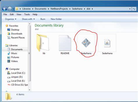 membuat file java menjadi exe tutorial aplikasi cara membuat file java menjadi exe sandi susanto