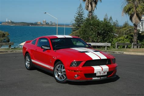 ford mustang shelby gt500 review caradvice