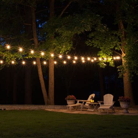 patio string lights yard envy