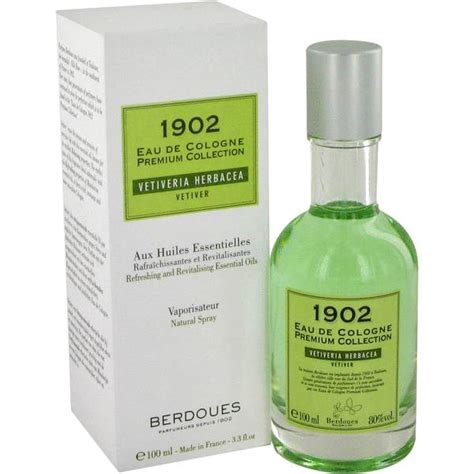 best vetiver fragrance for 1902 vetiver cologne by berdoues buy perfume