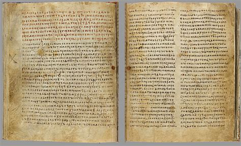 Who Wrote The Book Of Style by Laurentian Codex 1377 About The Manuscript