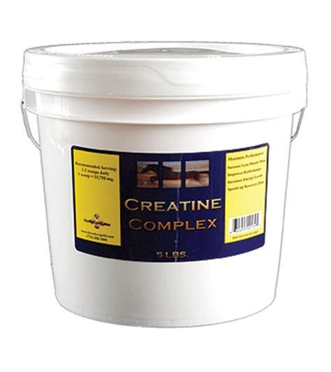 creatine 5 lbs creatine complex 5 lbs jacks inc