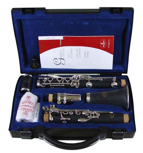 buffet b12 clarinet price buffet b12 student clarinet with free 12 month maintenance