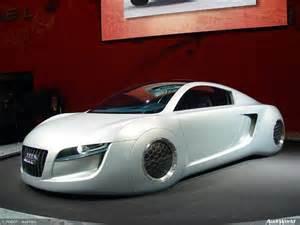 Audi In Irobot Audi Rsq I Robot Forocoches