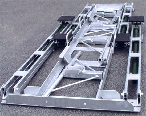 used boat cradles for sale the yacht leg and cradle company yacht legs yacht