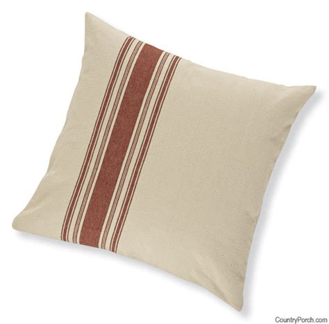 House Pillows by Farm House Pillow