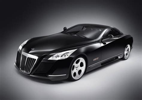 maybach exelero specs maybach exelero review specs 0 to 60 pictures