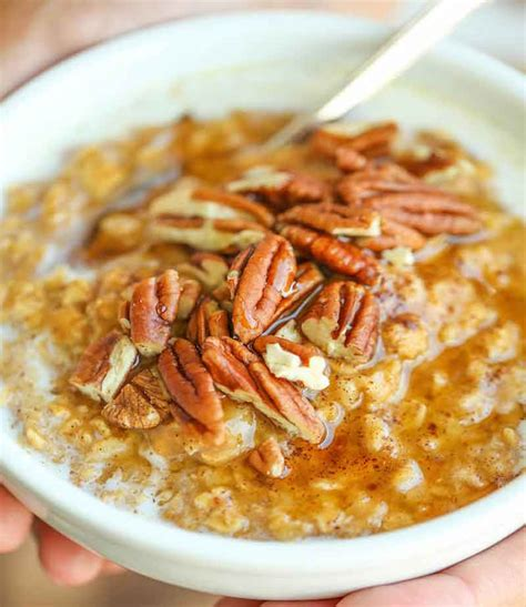 protein 1 cup oatmeal 8 oatmeal recipes to boost weight loss simple prep femniqe