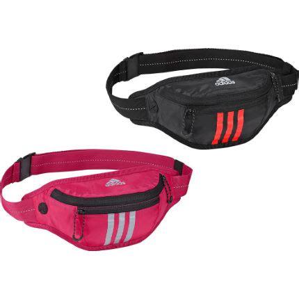 adidas waist bag wiggle com adidas run load 3 stripe waist bag aw12