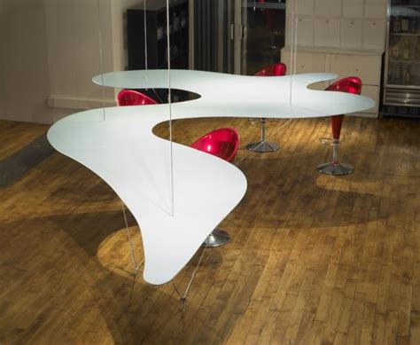 Suspended Table dining tables foodie