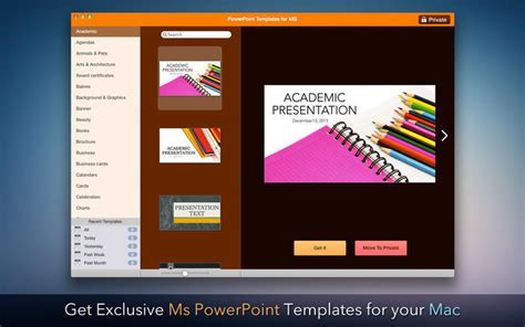 Templates For Microsoft Powerpoint 1 2 6 Purchase For Mac Macupdate Microsoft Office Templates For Mac