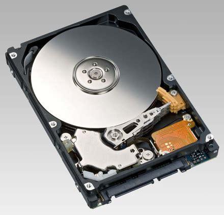 Hardisk Untuk Netbook fujitsu luncurkan disk laptop 500 gb inside it