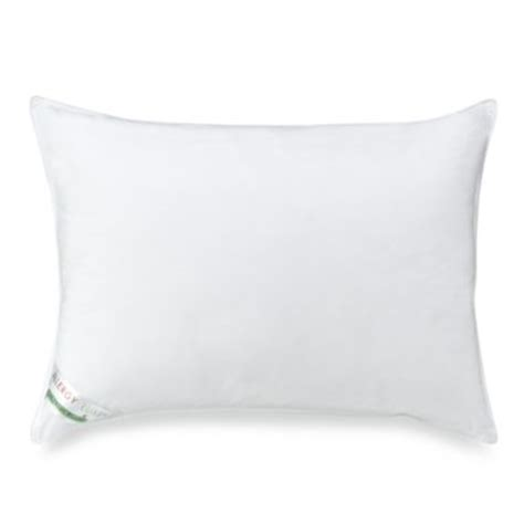 Allergy Luxe Pillows by Buy Bath Pillows From Bed Bath Beyond