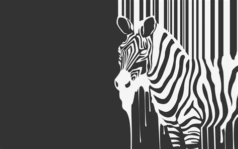 cool zebra wallpaper 30 cool minimal wallpapers crazyleaf design blog