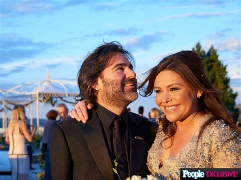 rachael ray divorce john cusimano well known couple top chef rachel ray and singer and