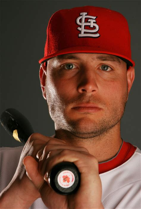matt holliday tattoo matt holliday in st louis cardinals photo day zimbio