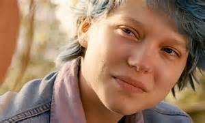 blue is the warmest color chapter 2 cinematura blue is the warmest color pronto usei