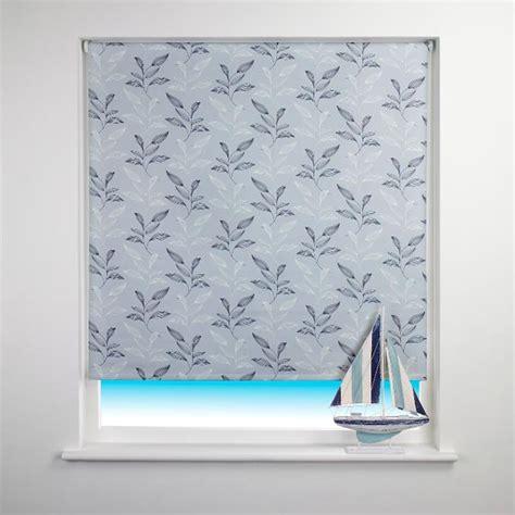patterned blackout roller blinds sunlover patterned thermal blackout roller blind ebay