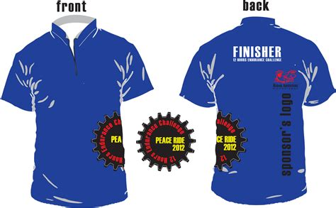 Baju Bloods peace ride 2012 12 hours endurance challenge vs sunset ride event info