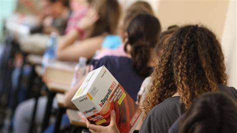 ufficio esami di stato parma scuola maturit 224 al via per 32mila studenti in emilia