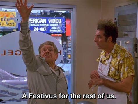 Happy Festivus Meme - seinfeld tv classics pinterest festivus seinfeld