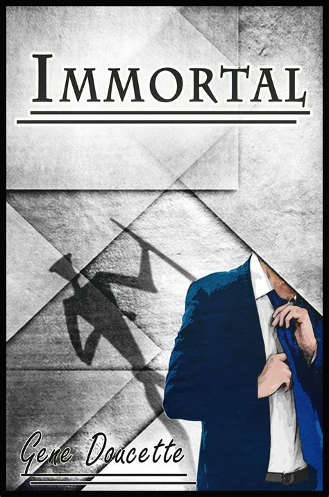 immortal seven books immortality novel