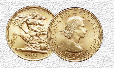 comprare sterline oro in il fascino storico della sterlina oro
