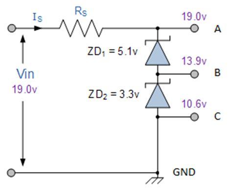 dioda zener 3v dioda zener sebagai regulator tegangan intj
