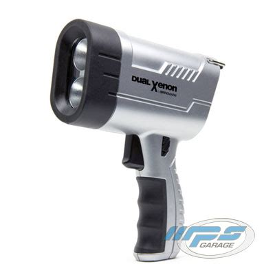 Swirl Finder Light by Brinkmann Maxfire Dual Xenon Rechargeable Swirl Finder Spotlight Mps Garage