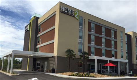 home2 suites by opens newest property in