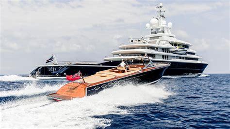 yacht luna landing luna the story of the 115m explorer yacht s 50m