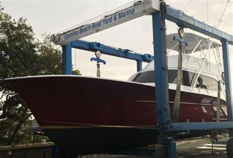 southport boatyard boat  yacht service repair