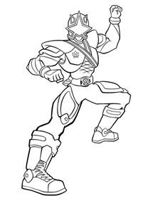 Coloring Pages Power Ranger Coloring Pages To Print Power Rangers Samurai Coloring Pages
