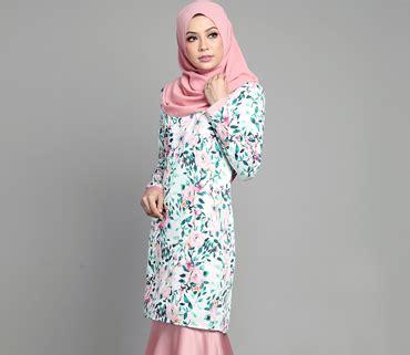 Baju Raya Warna Pink Belacan baju warna pink belacan cantik dan murah cantiknya baju kurung moden 2017 yg menawan lovelysuri