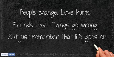 hurt love life wrong thank image 549406 on favim com when life hurts quotes quotesgram