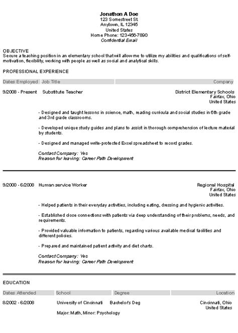 teaching resume sample awesome resume examples for nursing students