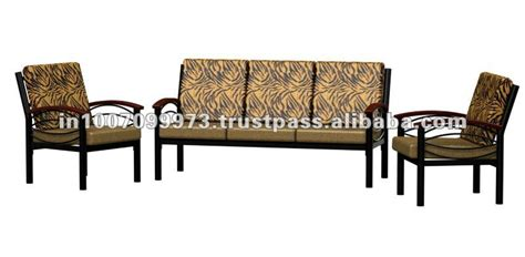 Metal Sofa Set Designs by Metal Sofa Set