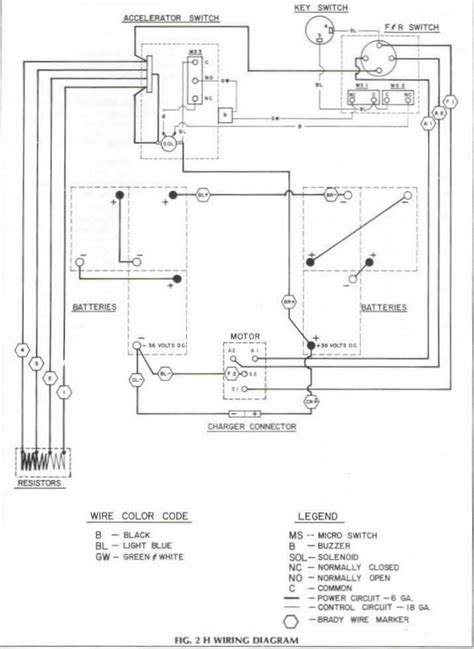 ez go gas engine diagram ez wirning diagrams
