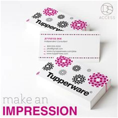 tupperware business cards template 1000 images about tupperware on car magnets