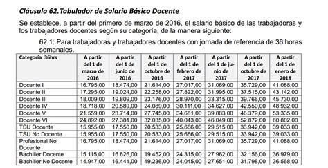 magisterio vene zolano contrato colectivo 2016 contrato colectivo para 2016 2017 magisterio venezolano